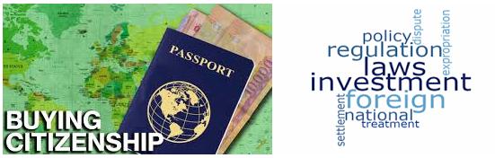 buying citizenship