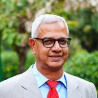 N Krishnamurthy