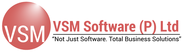 VSM Software - Not Just Software, Total Business Solutions